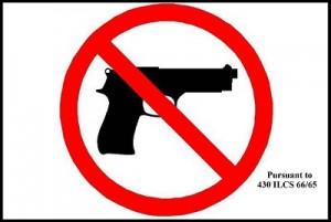 IL-No-Guns-Allowed-Sign